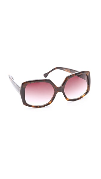Elizabeth and James Devon Sunglasses