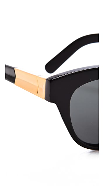 Elizabeth and James Charlton Sunglasses