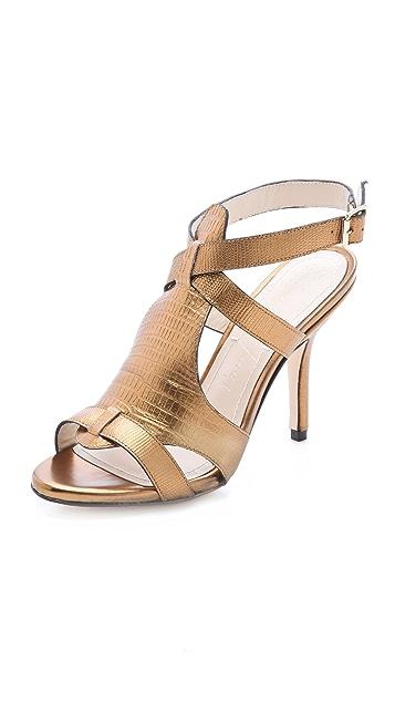 Elizabeth and James Tango High Heel Sandals