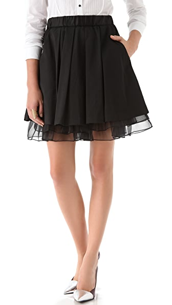 Elizabeth and James Nichole Skirt