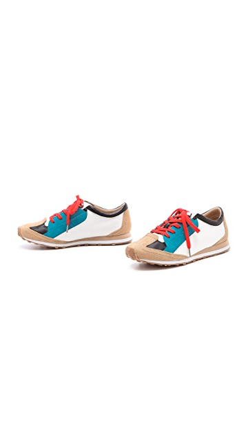 Elizabeth and James Evva Sneakers