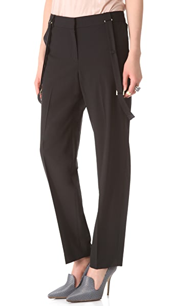 Elizabeth and James Cain Trousers
