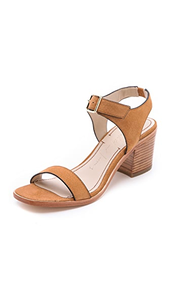 Elizabeth and James Ryann Low Heel Sandals | SHOPBOP SAVE UP TO 25 ...