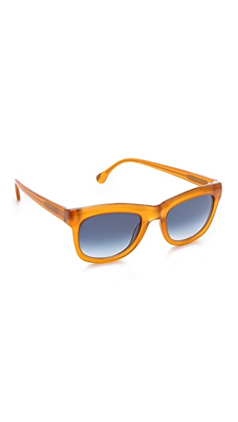 Elizabeth and James Harrington Sunglasses