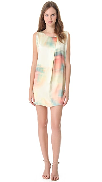 Elizabeth and James Colorwash Leah Dress