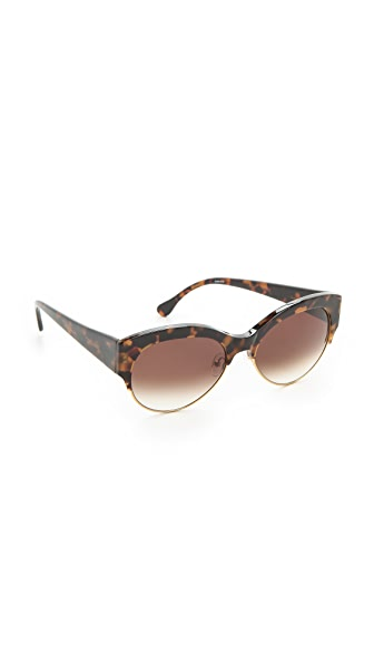 Elizabeth and James Isabella Sunglasses