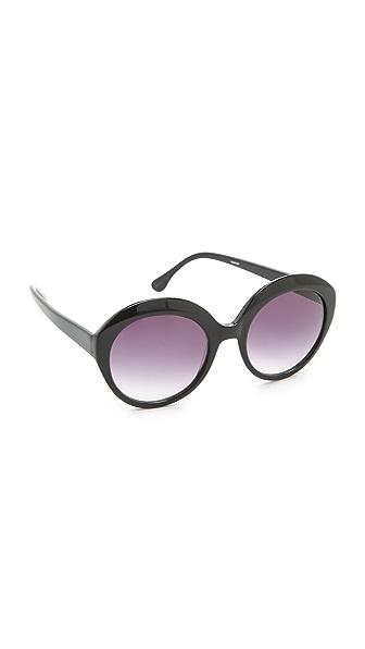 Elizabeth and James Francis Sunglasses