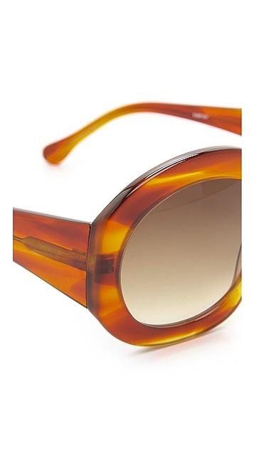 Elizabeth and James Fenway Sunglasses