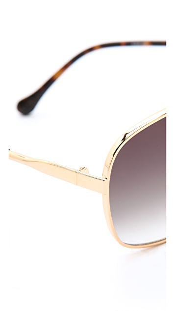 Elizabeth and James Leonard Sunglasses