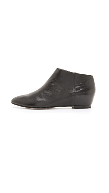 Elizabeth and James Cohl Flat Booties