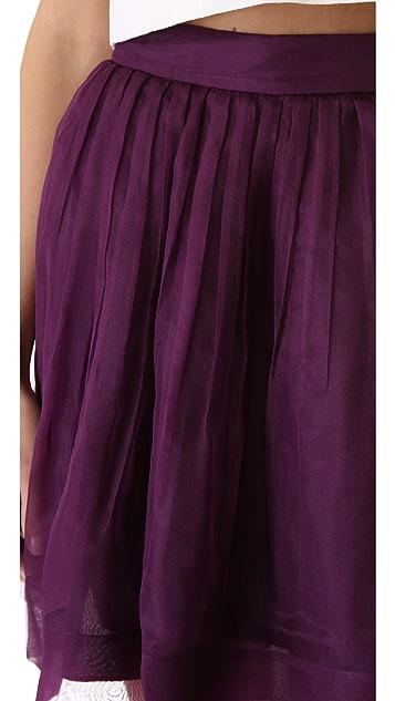 Elizabeth and James Sarafina Skirt