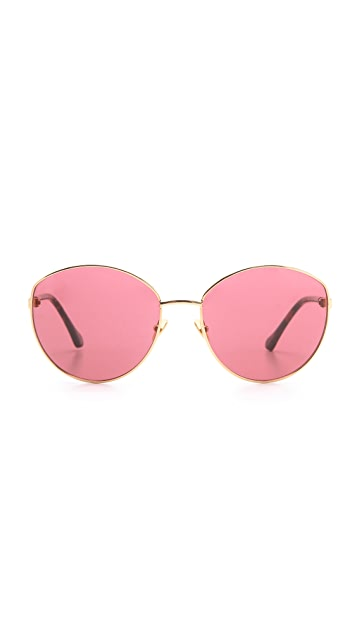 Elizabeth and James Irving Sunglasses