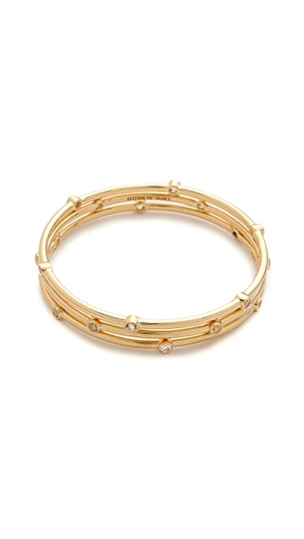Elizabeth and James Berlin Stacking Bangles