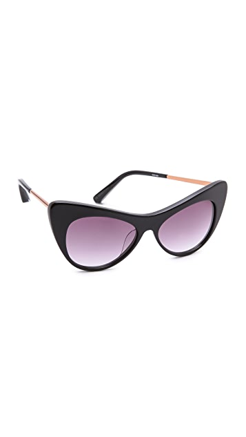 Elizabeth and James Damen Sunglasses