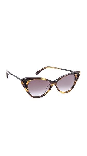 Elizabeth and James Hanover Sunglasses