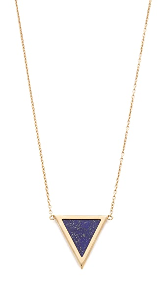 Elizabeth and James Apollo Pendant Necklace