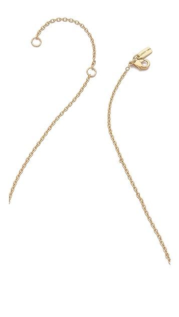 Elizabeth and James Apollo Pendant Necklace