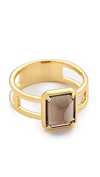 Elizabeth and James Imperial Stacking Ring