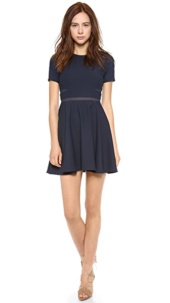 Elizabeth and James Andi Dress
