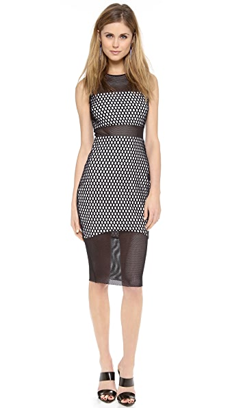 Elizabeth and James Eugna Sleeveless Dress