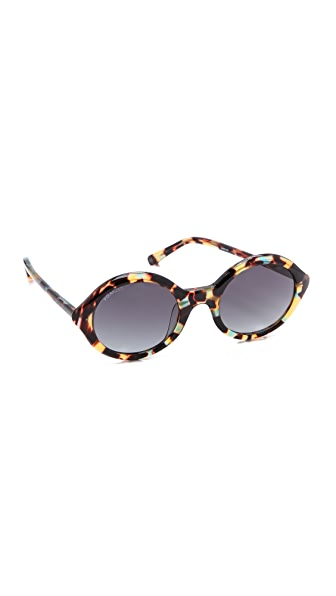 Elizabeth and James Ainsworth Polarized Sunglasses