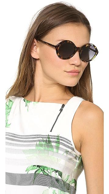 Elizabeth and James Ainsworth Polarized Sunglasses