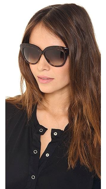 Elizabeth and James Essex Sunglasses