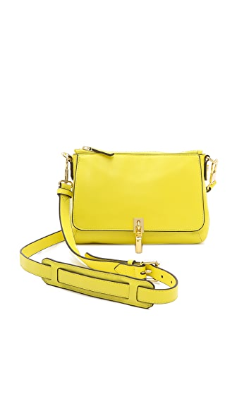 Elizabeth and James Cynnie Micro Cross Body Bag
