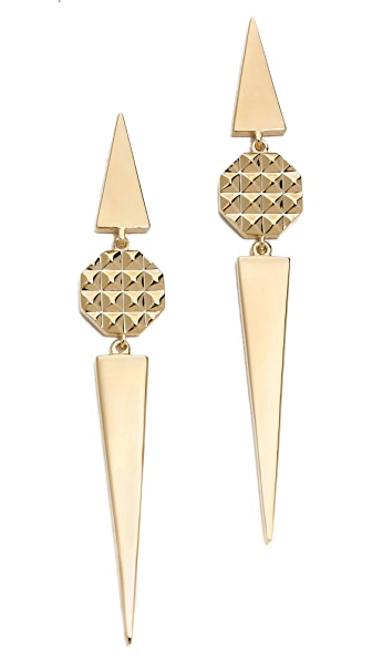 Elizabeth and James Dessau Earrings