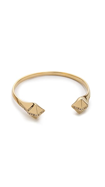 Elizabeth and James Klee Bangle
