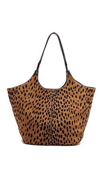 Elizabeth and James Cynnie Haircalf Shopper Bag