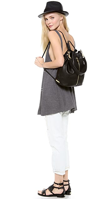 Elizabeth and James Large Sling Bag