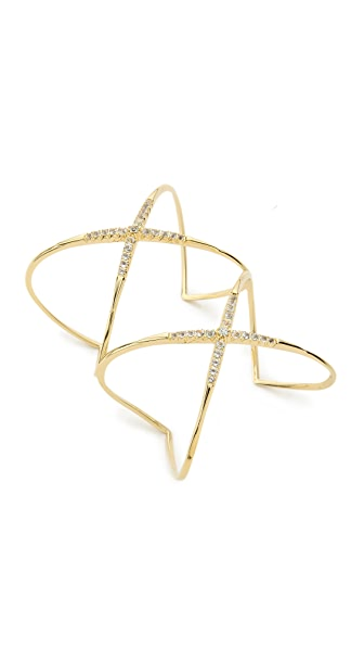 Elizabeth and James Vida Cuff Bracelet