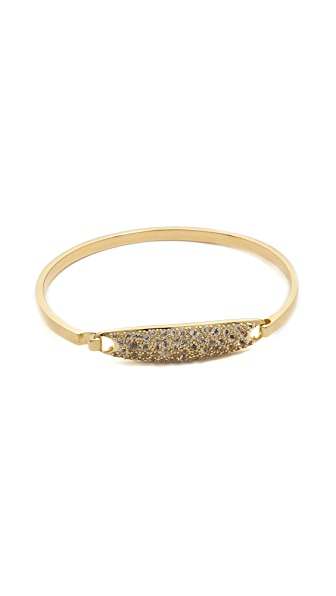 Elizabeth and James Constance Bangle Bracelet