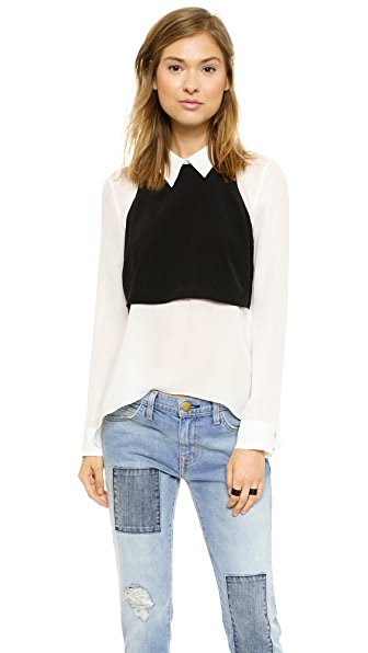 Elizabeth and James Arden Top