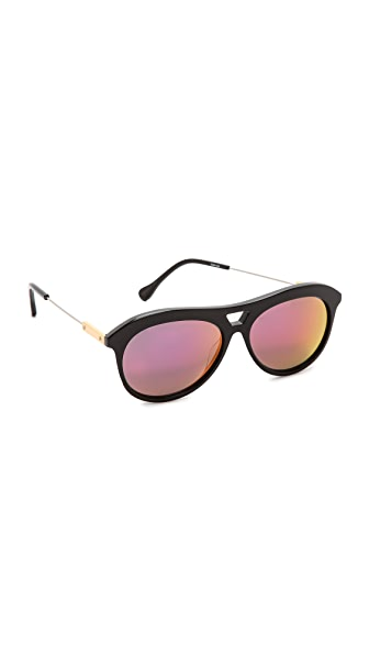 Elizabeth and James Houston Sunglasses