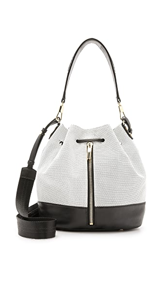Elizabeth and James Cynnie Bucket Bag