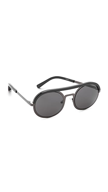 Elizabeth and James Crosby Sunglasses