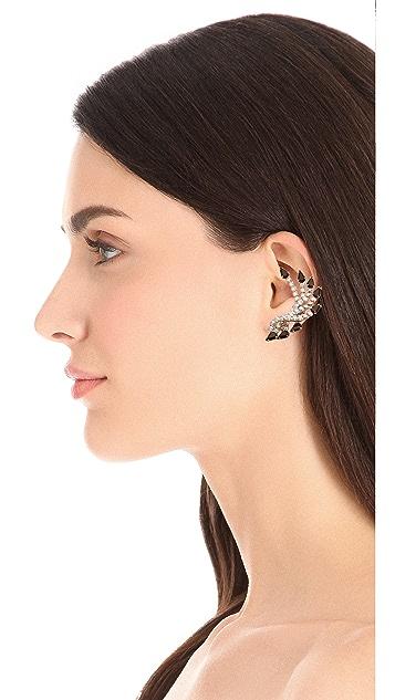 Elizabeth Cole Jordane Ear Cuff