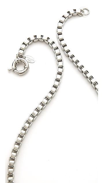 Elizabeth Cole Holden Necklace