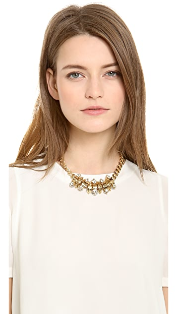 Elizabeth Cole Orlene Necklace
