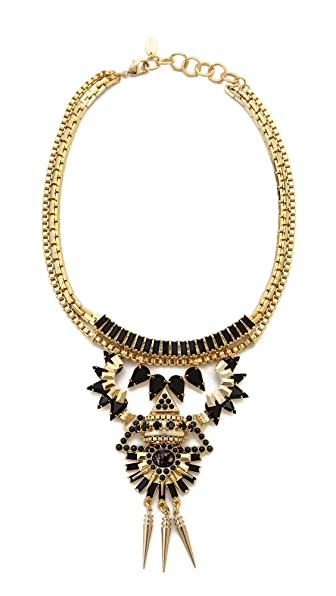 Elizabeth Cole Harper Necklace