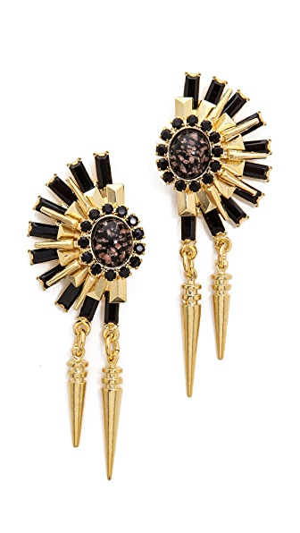 Elizabeth Cole Mila Earrings
