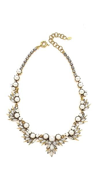 Elizabeth Cole Isis Necklace