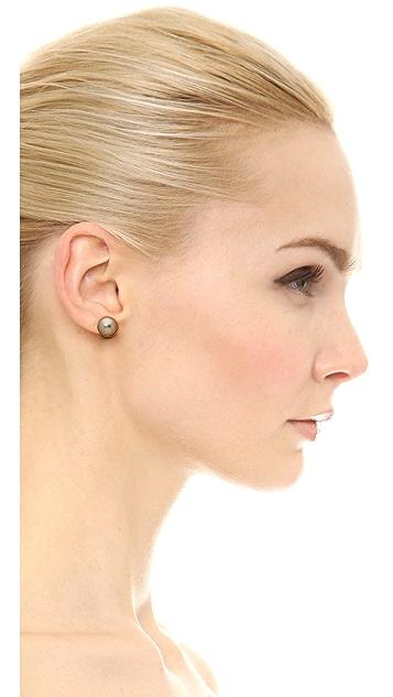 Elizabeth Cole Carrie Earring Set
