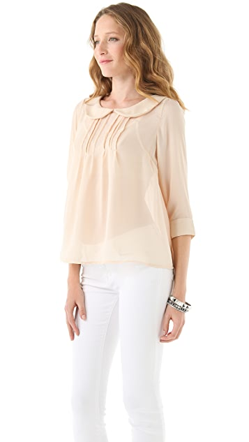 Elkin Walker Blouse