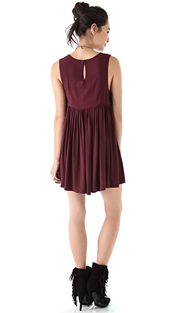 Elkin Rosemary Dress
