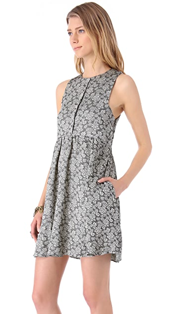 Elkin Harlow Dress