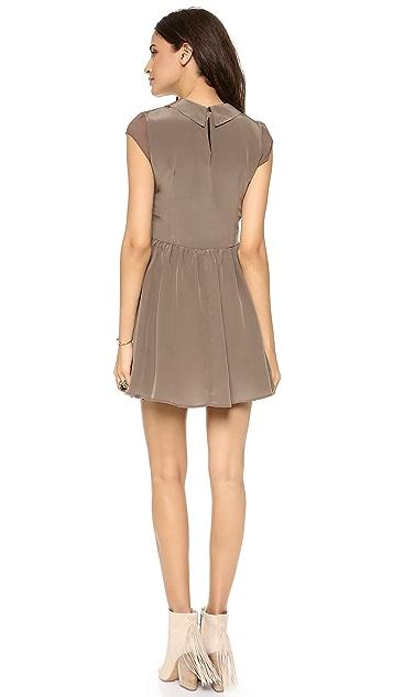 Elkin Noon Dress