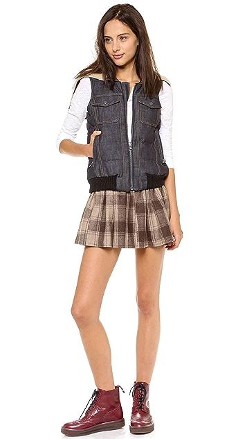 Elkin Sphere Skirt
